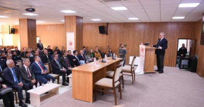 Tüketici Hakları Çalıştayı Çanakkale'de gerçekleştirildi