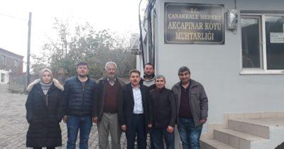 AK Parti'de delege seçimleri devam ediyor