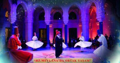 8. Şeb-İ Arûs törenleri Çanakkale'de başlıyor