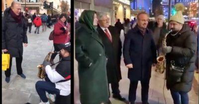 """Turan ve Dündar arasında """"Sanatçı"""" polemiği! (VİDEO)"""