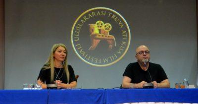 III. Uluslararası Truva Atı Kısa Film Festivali Başladı