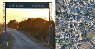 Çıplak Köyü, etno-köy oluyor…