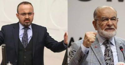 """""""CHP'ye kuyruk, HDP'ye vagon ol"""""""