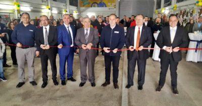 Alşan Otomotiv Euromaster açıldı