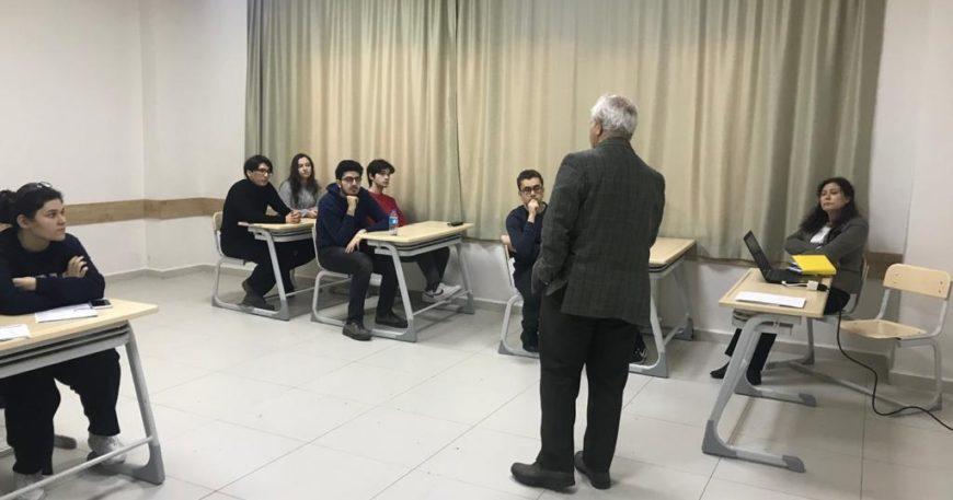 Çanakkale Koleji Özel Anadolu Lisesi'nden büyük başarı