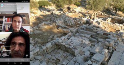 Antik Çağdan Dijital Çağa Troya