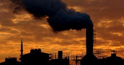 Çanakkale en çok hava kirliliğinin olduğu iller arasında