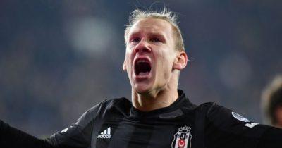 Vida'dan Beşiktaş kararı