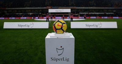 Süper Lig 12 Haziran'da başlıyor