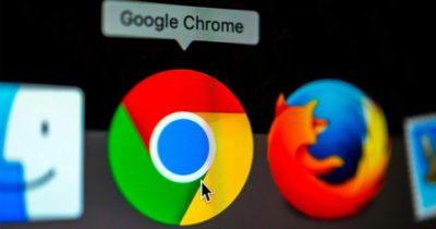 Google Chrome'a kapsamlı güncelleme