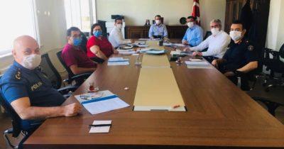 ÖSYM sınav komisyonu kurulu toplantısı yapıldı
