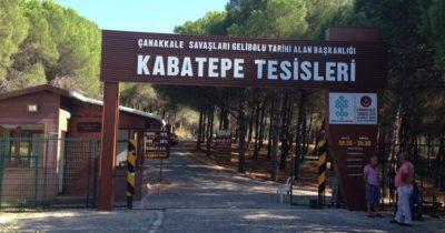 Kabatepe Tesisleri kiraya veriliyor