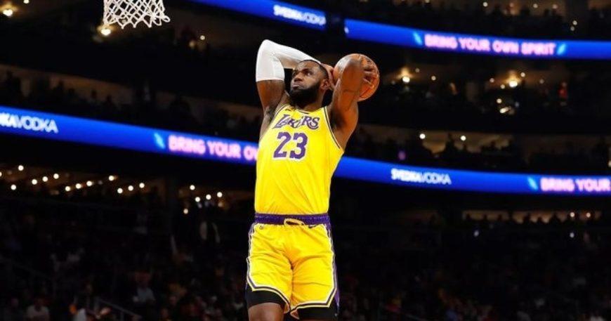 NBA 31 Temmuz'da başlıyor