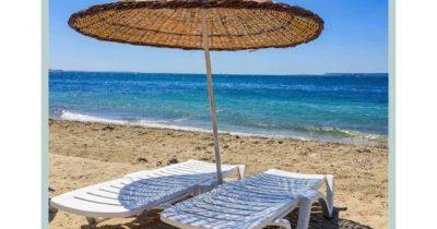 Tusan Beach açılıyor