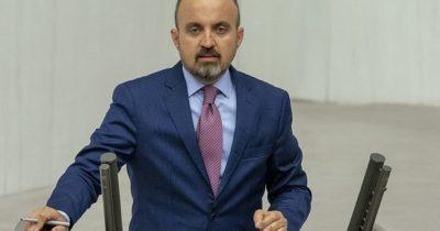 Turan yeniden Grup Başkan Vekili seçildi