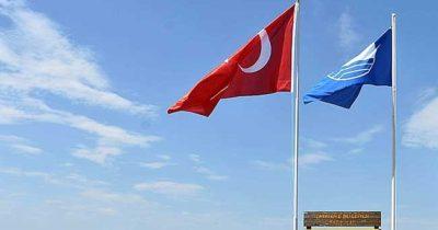 Mavi bayrak yeniden dalgalanacak