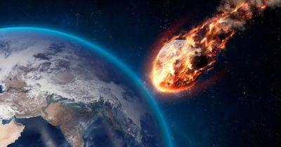 NASA'dan 'tehlikeli' göktaşı uyarısı