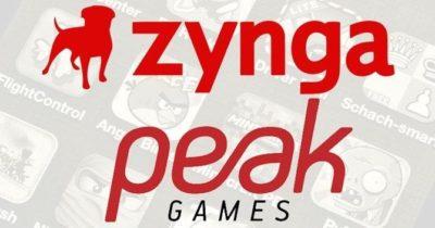 Türk oyun şirketi 1.8 milyar dolara satıldı