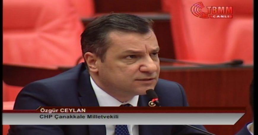 İl Özel İdarelerinden ÖTV alınmamalı (Video Haber)