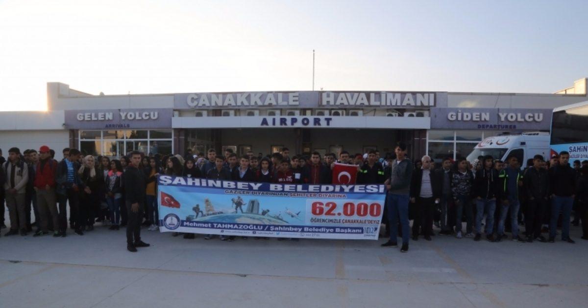 Çanakkale-Gaziantep seferleri vatandaşı endişelendiriyor
