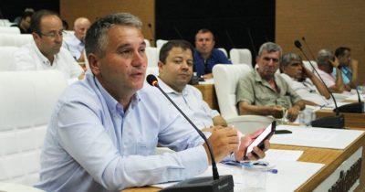 Korkmaz'dan CHP grubuna GESTAŞ tepkisi
