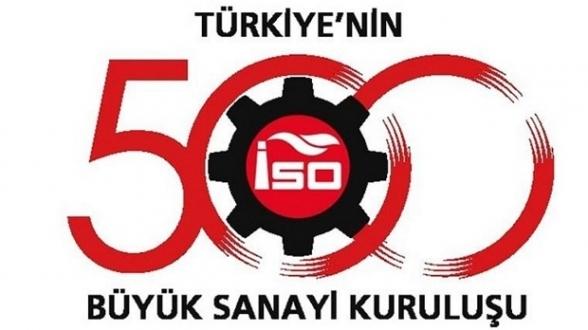 Çanakkale'den 5 firma İSO 500 listesinde