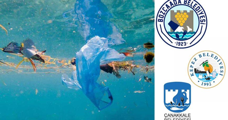 Belediyeler plastik atıklara karşı!