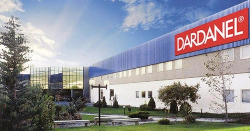 Dardanel Fabrikası 14 gün kapalı devre çalışma kararı aldı