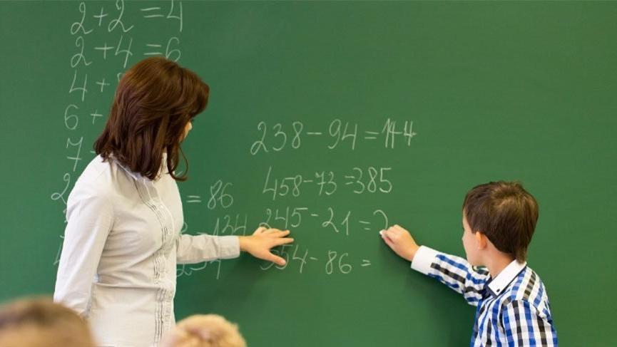 Emekli olabilen ücretli öğretmen var mı