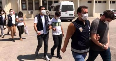 """Çanakkale'de """"sahte bahis"""" operasyonu"""