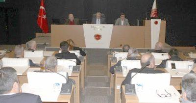 İl Genel Meclisi GESTAŞ'a kefil olmuyor