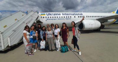 ÇARO Ukraynalı turizmcileri ağırlayacak