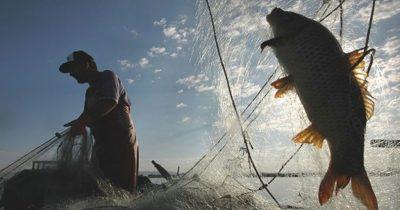 Balıkçılar 'Vira Bismillah' diyerek yola çıktı