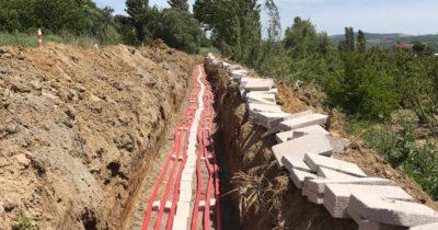 Çanakkale'ye 45 milyon liralık enerji yatırım