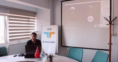 İŞKUR'dan online eğitim