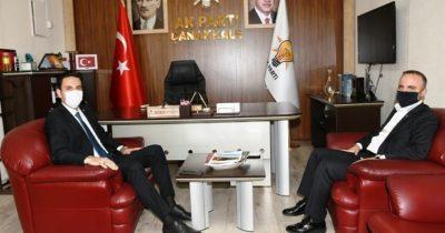 """""""Atatürk'ün CHP'si bugün işgal altında"""""""