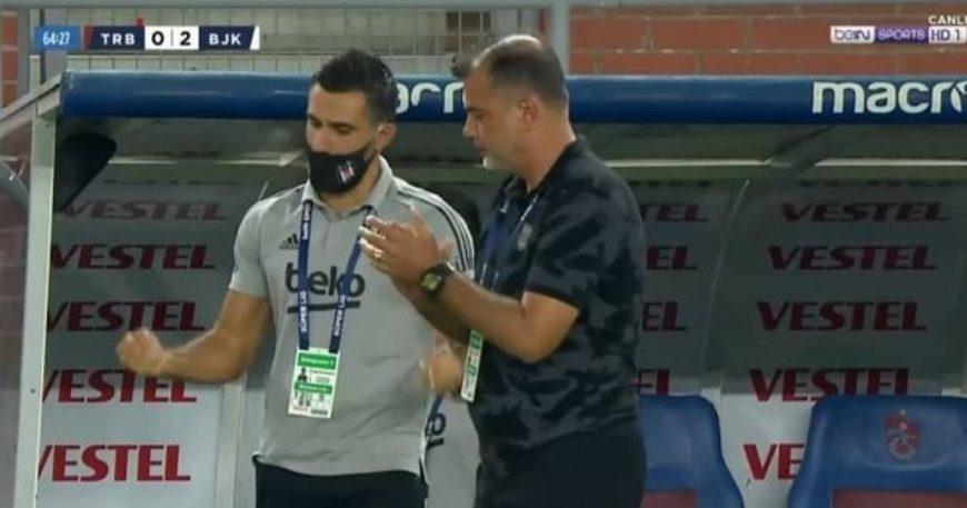 """""""Tebrikler Beşiktaş Ailesi"""""""