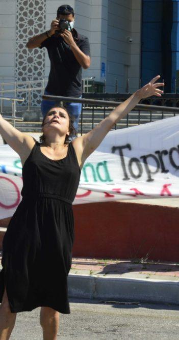 16 kurum termik santralların iptalini istiyor  (videolu haber)