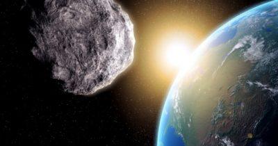 Dev asteroid teğet geçecek