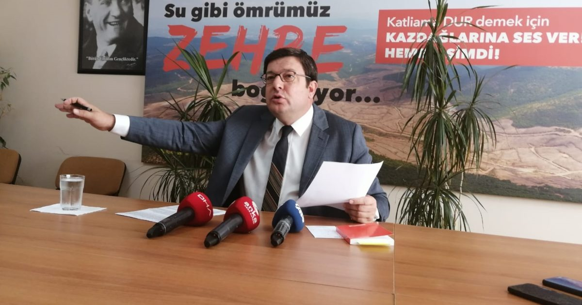 """Erkek, """"Berberoğlu'nu meclise davet edin"""""""