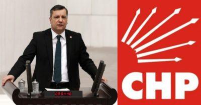 Ceylan'dan CHP'nin yıldönümü mesajı
