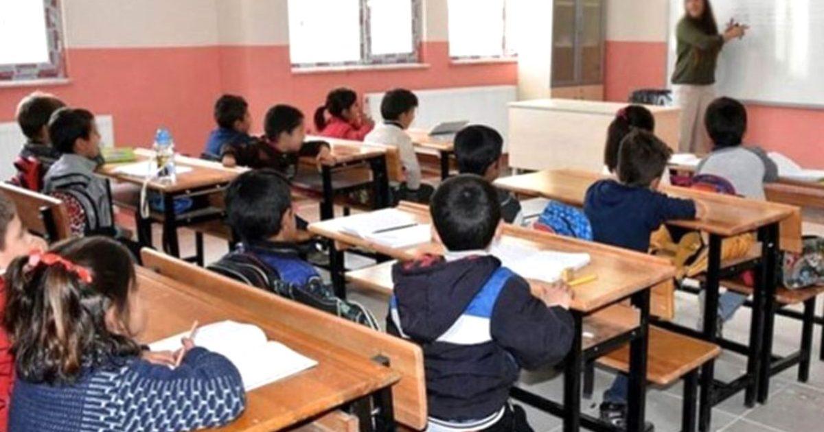 Okullarda koronavirüs alarmı