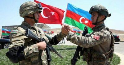 """""""Kardeş Azerbaycan zaferin kutlu olsun"""""""