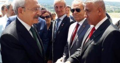 CHP'lilerden Kılıçdaroğlu'na destek mesajları