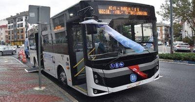 Toplu taşıma güzergah ve  ücretlendirmelerde değişiklik