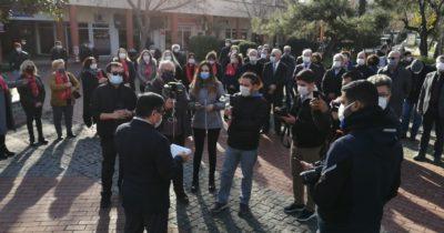 İsmet İnönü 47'nci ölüm yıl dönümünde törenlerle anıldı (videolu haber)