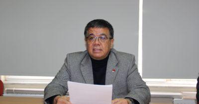 """CHP İl Sağlık Müdürlüğüne yüklendi """"Süreç bilim ve şeffalık yok sayılarak yönetildi"""" (videolu haber)"""