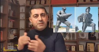 """""""Koca Seyit bugün yaşasaydı, torpilcilerin,rantçıların yüzüne tükürürdü"""" (videolu haber)"""