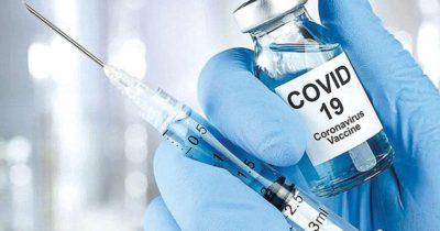 Aşı Çanakkale'ye geldi