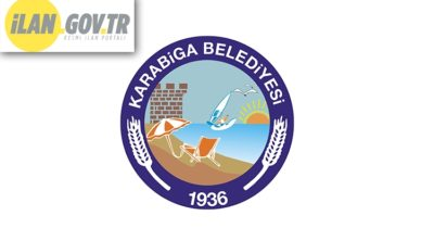Çankkale Karabiga Belediyesine ait taşınmazlar satılacaktır